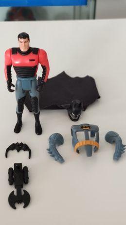 Kenner Batman: The Animated Series Bruce Wayne Action Figure 1992
