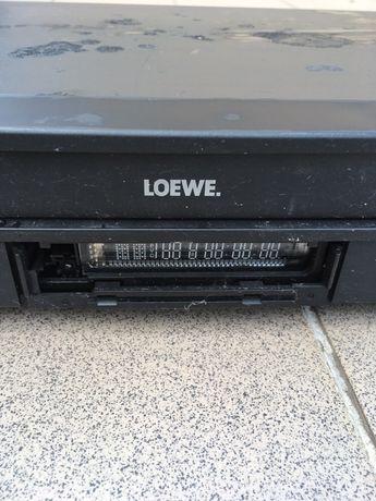 Odtwarzacz VHS Loewe. VV 5106 E