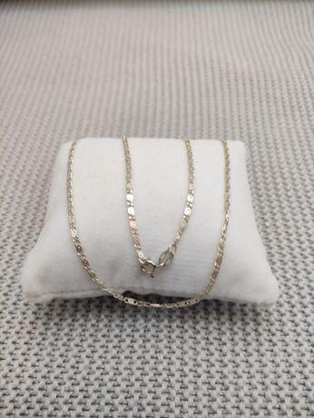 łańcuszek srebro 925, 3,72 g