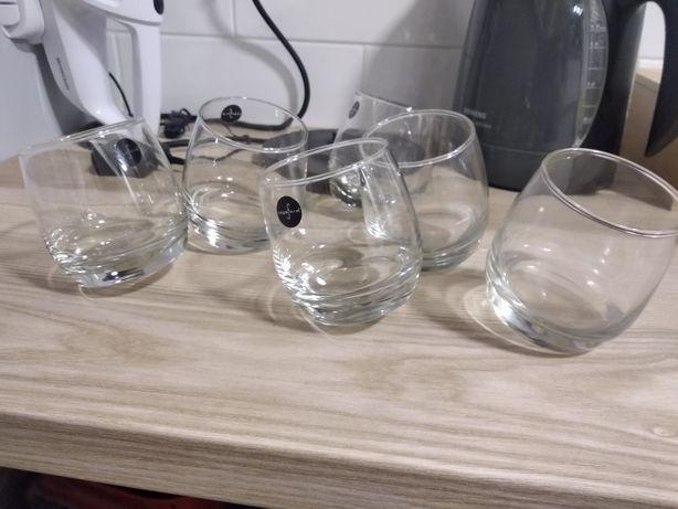 Szklanki 6 sztuk Sagarorm whisky