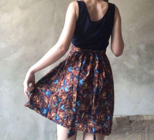 Літнє плаття, летнее платье