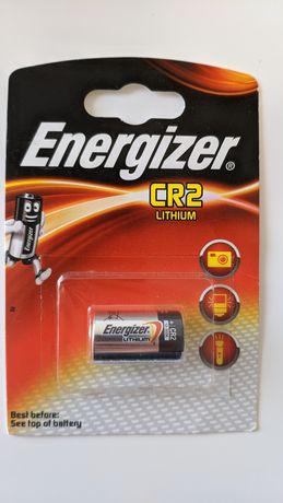 Bateria CR2 lithium 3V nowa