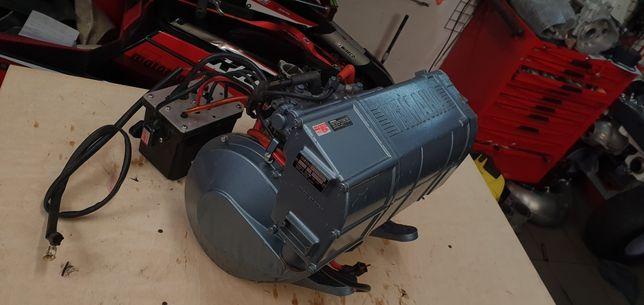 Yamaha Waverunner 500 skuter wodny kompletny silnik
