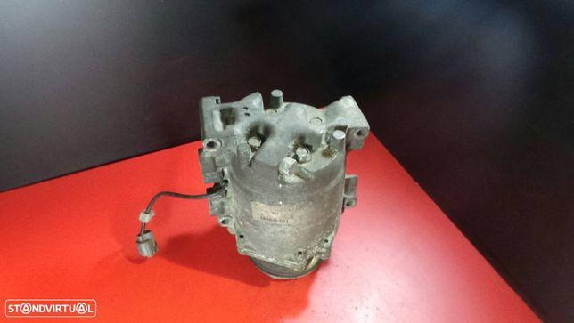 Compressor Do Ar Condicionado Honda Civic Vii Hatchback (Eu, Ep, Ev)