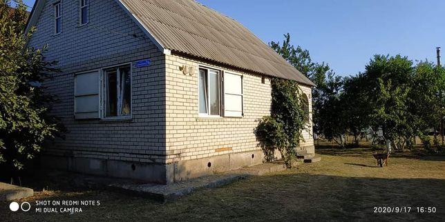 Дом в с. Примерное