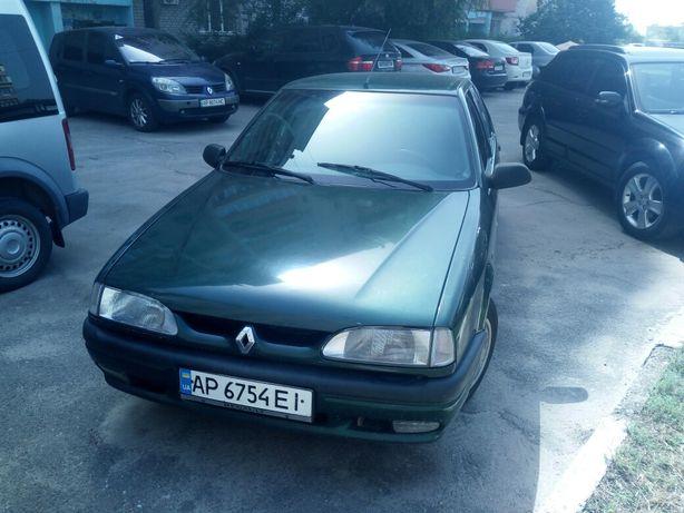 Renault 19рено19