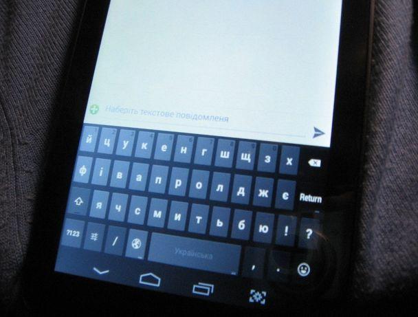 "Планшет Телефон Samsung Galaxy Tab PRO 3G 2SIM Смартфон 7"""