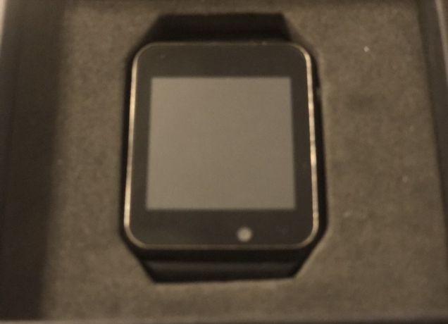 Smartwatch smartomat