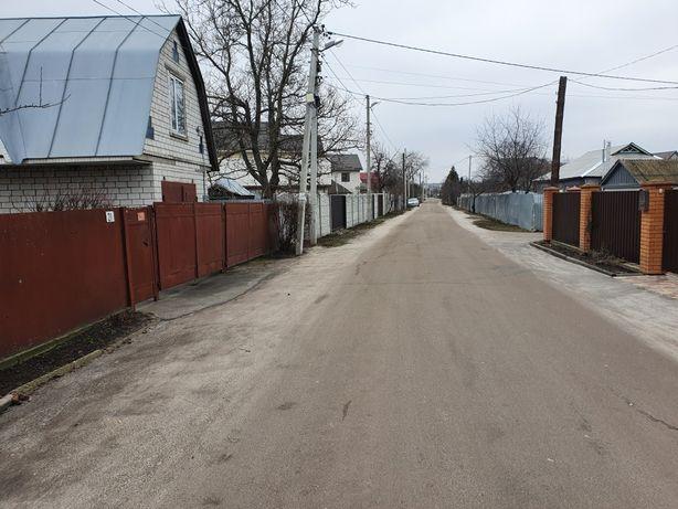 10 соток на улице Свободы в Борисполе