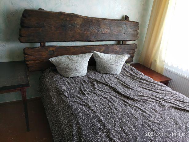 Кровать Из столярного дерева