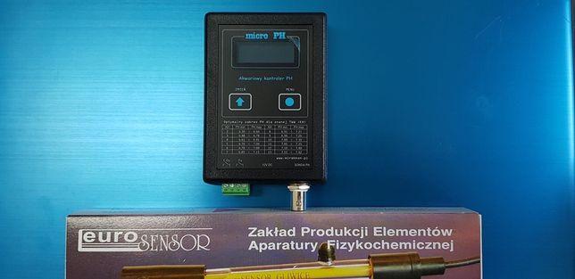 Miernik pH + sonda i sterowanie CO2 sklep zoologiczny ZooAnimals