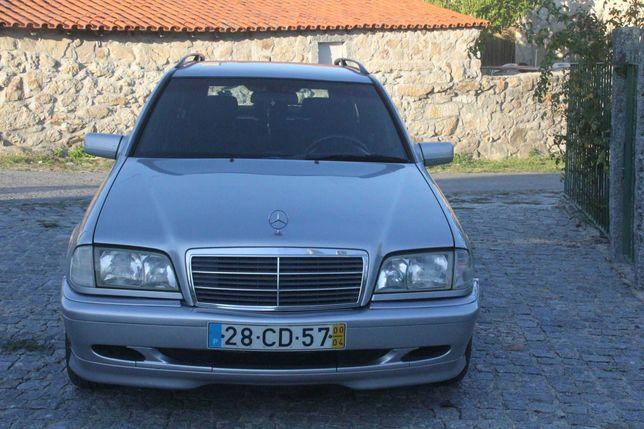 "Mercedes Benz 220 CDI "" Spirit Slection"""