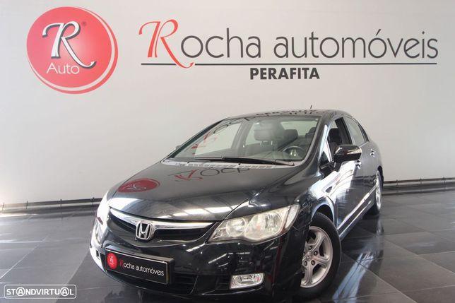 Honda Civic 1.3 IMA Executive Automático