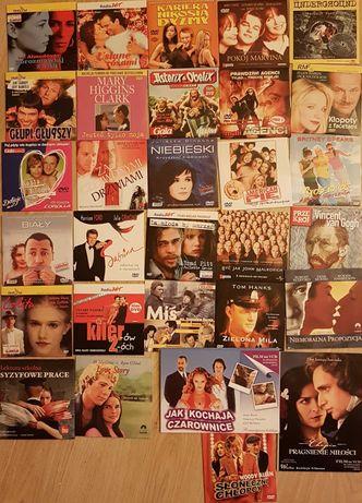 Filmy/Seriale DVD