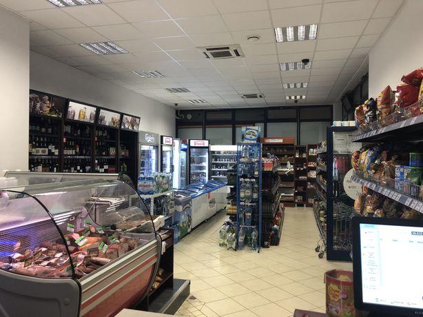 Odstąpię gotowy i pewny biznes: sklep/ Ursynów/ Kabaty