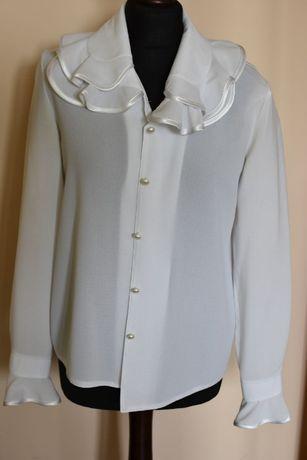 galowa bluzka rozmiar 36