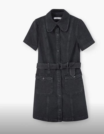 Новое платье mango zara h&m