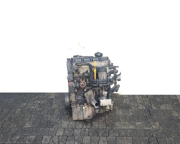 skoda SUPERB vw PASSAT B5 AUDI A4 silnik 1.9 TDI AWX 130km