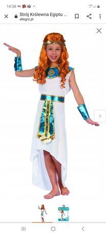 Stroj kleopatra, królowa Egiptu