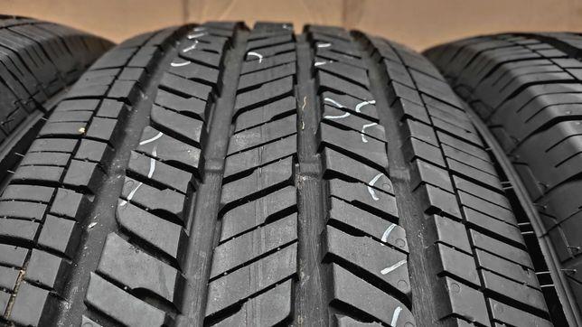 Шини 255/70 R18 Bridgestone Dueler H/T 685. 9мм. М+С //  245/265/65