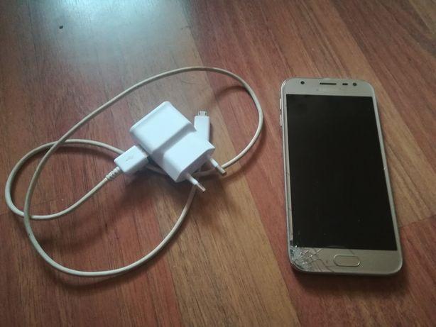 Sprawny Samsung Galaxy J3