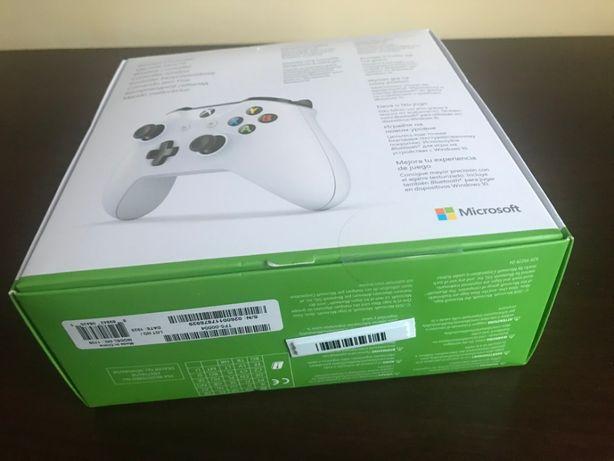 Kontroler bezprzewodowy Microsoft Xbox One