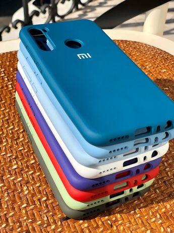 Чехол на Xiaomi Redmi 7 A Note 8 9 C s pro Mi 10 T lite K30 Poco F2 SE