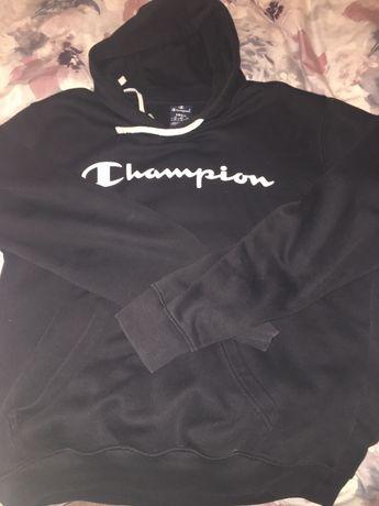 Bluza z kapturem / hoodie