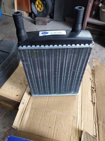 Радиатор печки ГАЗ 3302, 2217 Газель
