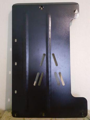 Защита кпп на бмв х5 е70