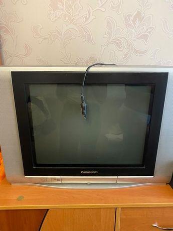 Телевизор Panasonic б/у