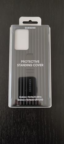 Samsung Galaxy Note 20 Ultra/ Ultra 5G Protective Standing Cover nova