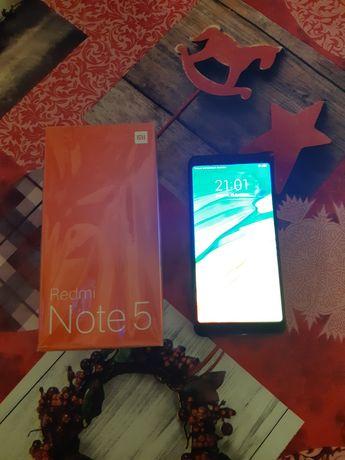 Xiaomi redmi 5note. 4.64gb.