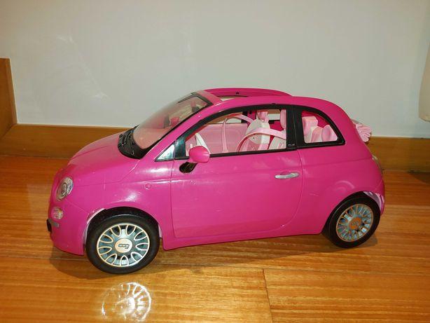 Carro Barbie Fiat