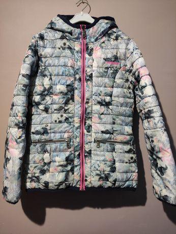 Демисезонная двухстороняя куртка Vingino