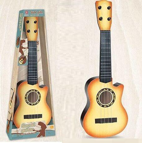 Мини Гитара орининальный подарок или как сувенир
