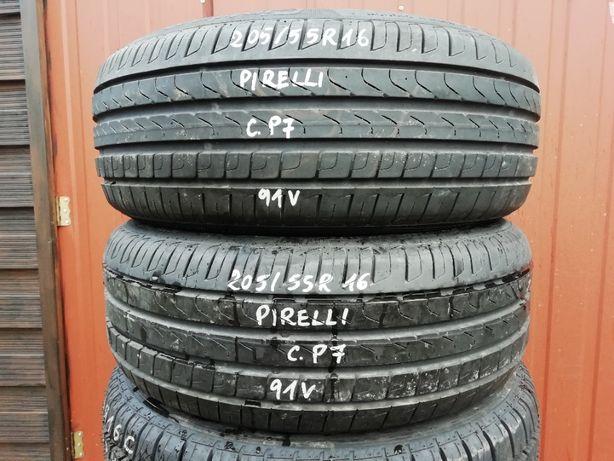 205/55 R16 91V - Pirelli Cinturato P7 (2 sztuki)