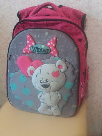 портфель в школу