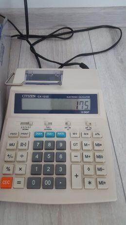 Kalkulator Citizen 123