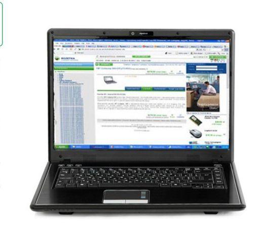 Ноутбук Impression 657