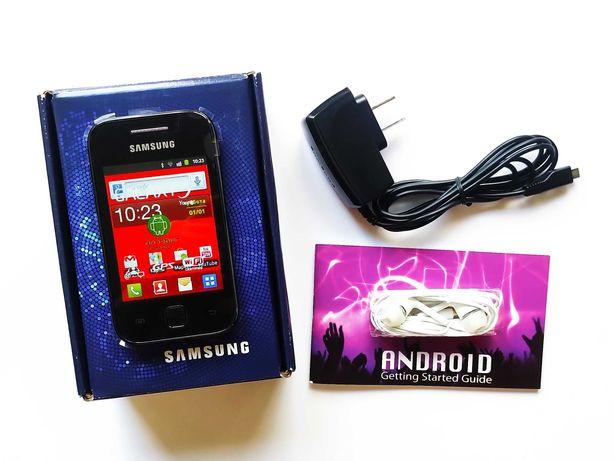 Samsung Galaxy Y НОВЫЙ!