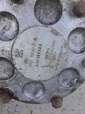 Насос масляный высокого давления НШ 100А-3-Л