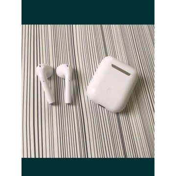 Sluchawki bezprzewodowe podrobki airpods i12 tws