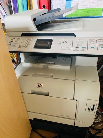 Drukarka, Xero, Skaner i Fax HP Color Laser Jet 2320fxi MFP