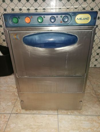 Máquina lavar loiça de café snack-bar Milano