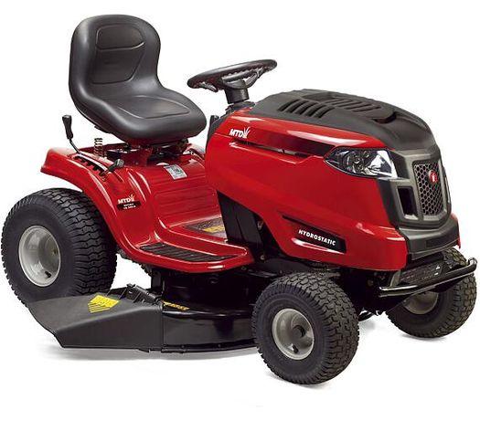 NOWY mocny traktorek kosiarka MTD OPTIMA LG 200 H 20 km POMPA HYDRO