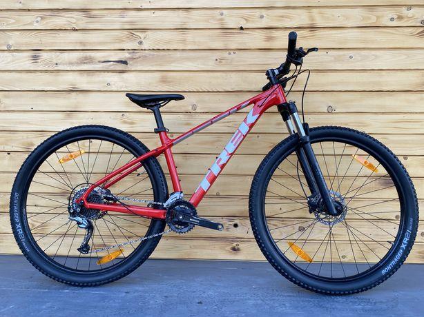Горний велосипед Trek Marlin 7 (2020)  ВІДПРАВКА/ГАРАНТІЯ