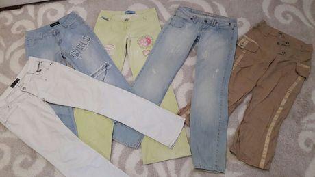 Летние женские джинсы капри шорты по 50грн! Р-р 44 46 48
