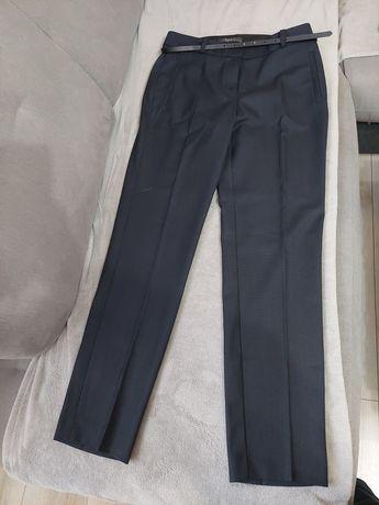 Spodnie grafitowe Esprit