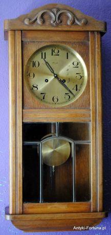 Stary zegar nr 5 Kienzle
